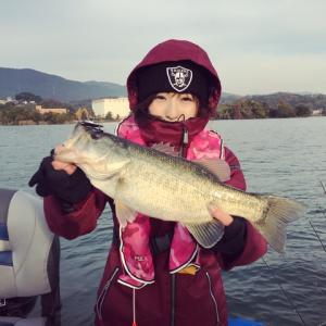 お久し振りです&昨日の琵琶湖!