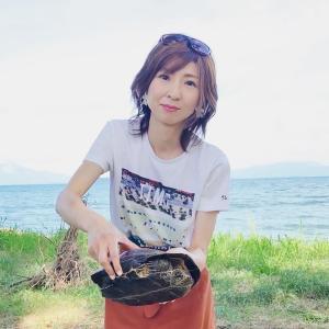 ⑧8/13(火)⑨8/25(日)  連敗、釣れない琵琶湖。