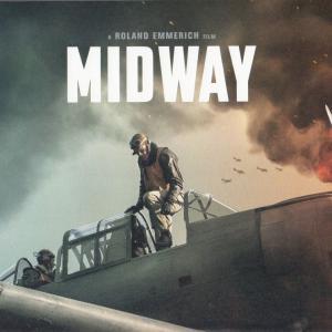 ☆ 映画  MIDWAY