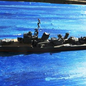 ☆ 作っちゃいました101・・・・・大日本帝国海軍 駆逐艦 雪風