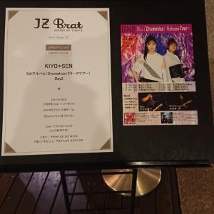 KIYO☆SEN 渋谷JZ Brat '19.11.13