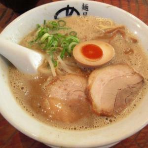 ひとりらーめん♪ 「麺屋 めん虎 浜松店」