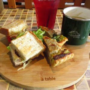 リピ!サンドイッチとスープのお店 「STROKE(ストローク)」