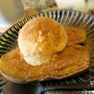 「オリエンタル雑貨+カフェOra」のスイーツが美味しい(´ψψ`*)