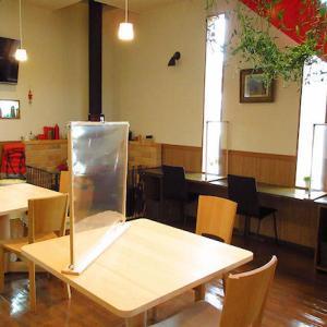 安心。新生活様式の「cafe gaku」でカフェタイム♪