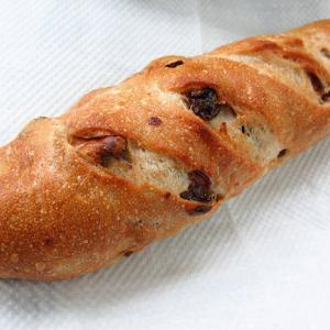こちらがそのタートルのパン