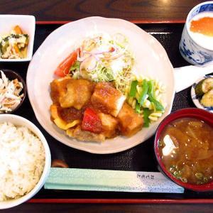 感染予防対策のお手本「cafe gaku」で美味しいランチ♪
