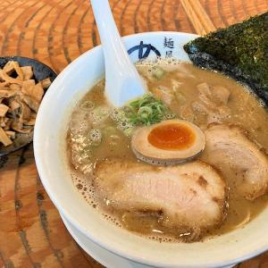 らーめんデート♪ めん虎浜松店