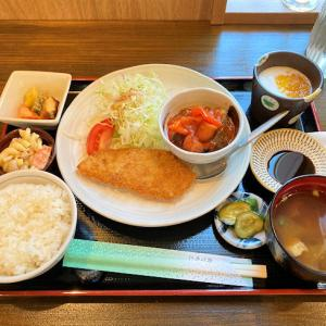 「cafe gaku」でgakuごはん♪