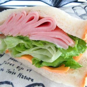 久々に「やま市パン商店」のパン