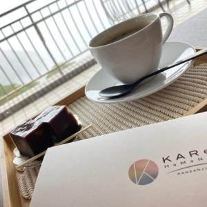 新しいカフェ♪