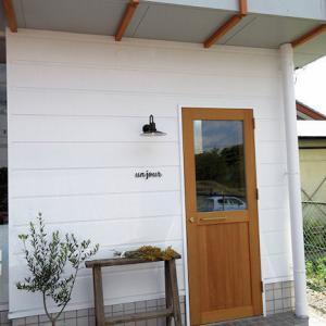新都田に新店!カフェ「un jour(アンジュール)」