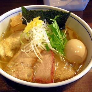 らーめんデート♪ 麺処びぎ屋 浜松店