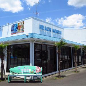 ボリューム満点!「ハワイアンカフェ Loco Beach(ロコビーチ)」のハンバーガー