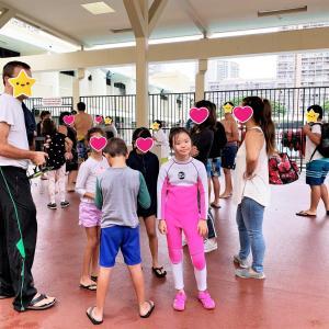 スペシャルオリンピックス・ハワイ シーズンスタート
