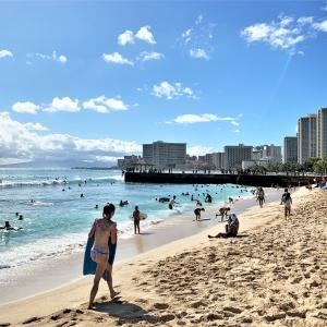 ハワイ公立スクール 8月4日再開決定
