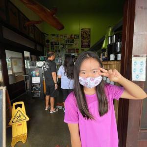 KIKIお気に入りのカフェ