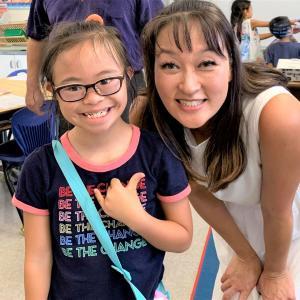 ハワイの小学校参観日 オープンハウス