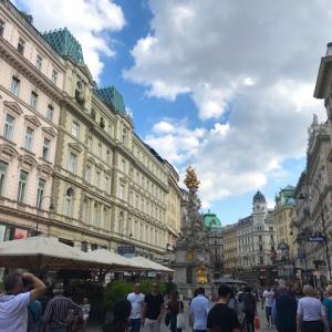 ウィーンでクリムトに逢う旅❷〜カフェ編〜