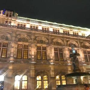ウィーンでクリムトに逢う旅❹〜本場でオペラを鑑賞編〜