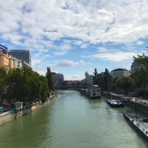 ウィーンでクリムトに逢う旅10〜ウィーンのガウディ編〜