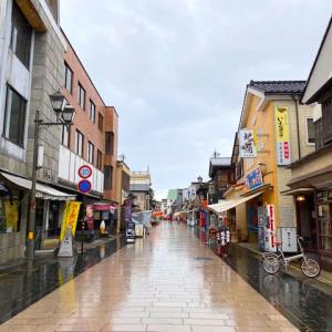 輪島の朝市とマジンガーZと金沢カレー♡