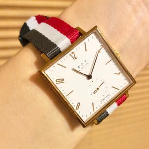 腕時計をカスタマイズ!今回も限定色に出会いました!!!