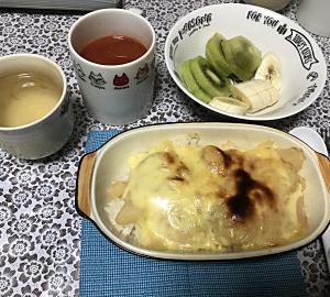 2019年02月05日の食事