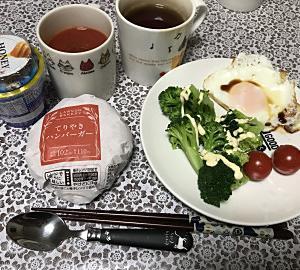 2019年02月09日の食事