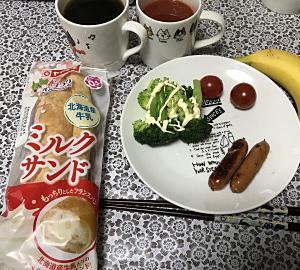 2019年02月11日の食事