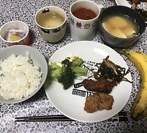 2019年02月12日の食事