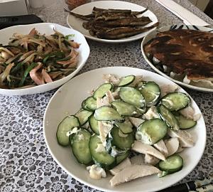 2019年02月16日の食事