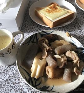 2019年02月17日の食事
