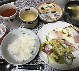 2019年02月27日の食事