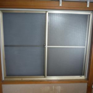 内窓取付、便器取替え ~ 内窓取付。