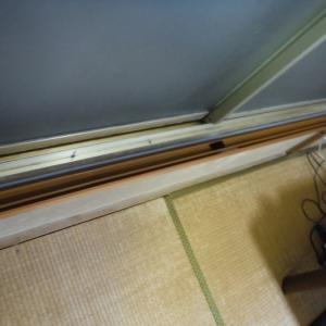 内窓取付、便器取替え ~ 内窓取付できました。
