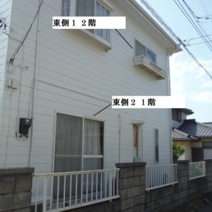 窓の防災対策 ~ 昨年の台風で被災したので。