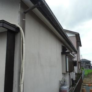 屋根補修 ~ 塗装仕上げと屋根補修。