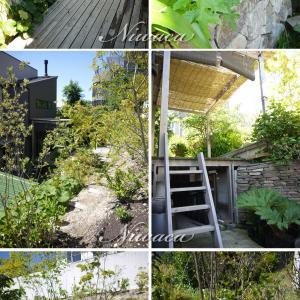 GWの庭香Niwacaの庭