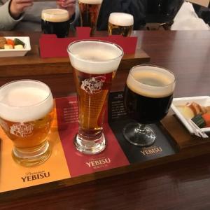 利き酒ならぬ、利きビール