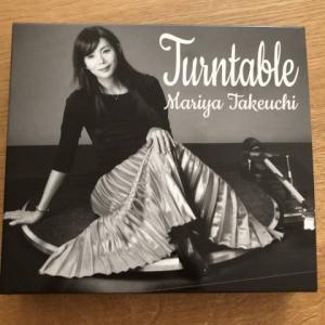 竹内まりや「Turntable」