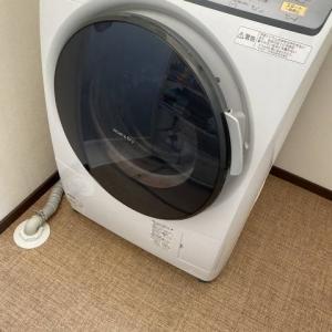 洗濯機が動かない?!