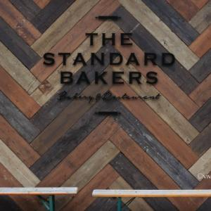 THE STANDARD BAKERS ~撮影会後のランチ~