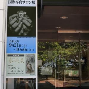 氏家 第79回 国際写真サロン展  in さくら市ミュージアム