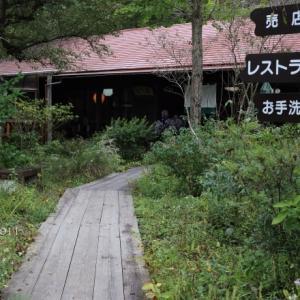 栃木市 とらっせバイキング in 花之江の郷