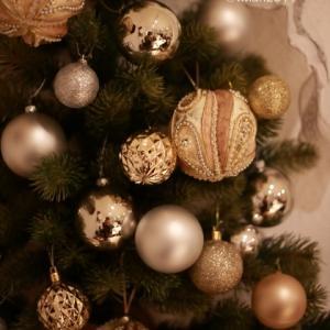 ティーサロン ~英国のクリスマスティーを楽しむ~ in サロン・ド・ベルアン