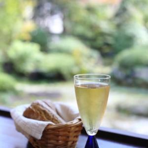 カフェ ユンヌ(CAFE UNE)~紅葉を愛でながらのランチ~