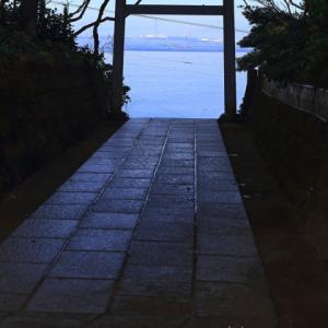 茨城 大人の遠足で茨城県へ ~酒列磯前神社(さかつらいそさきじんじゃ)~