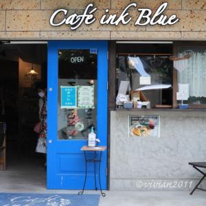 Cafe ink Blue(カフェインクブルー) ~営業再開しています~