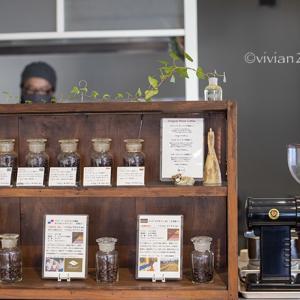 KALEIDO COFFEE ROASTERY(カレイドコーヒーロースタリー)~コーヒー豆と気まぐれデザート~